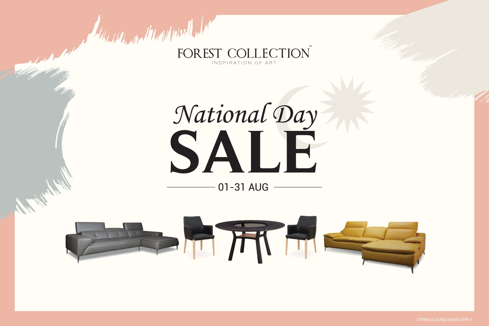 promotion national day sale