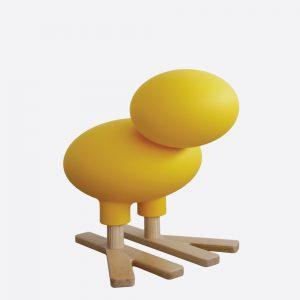 Magis-Accessories_HappyBird-1-Yellow