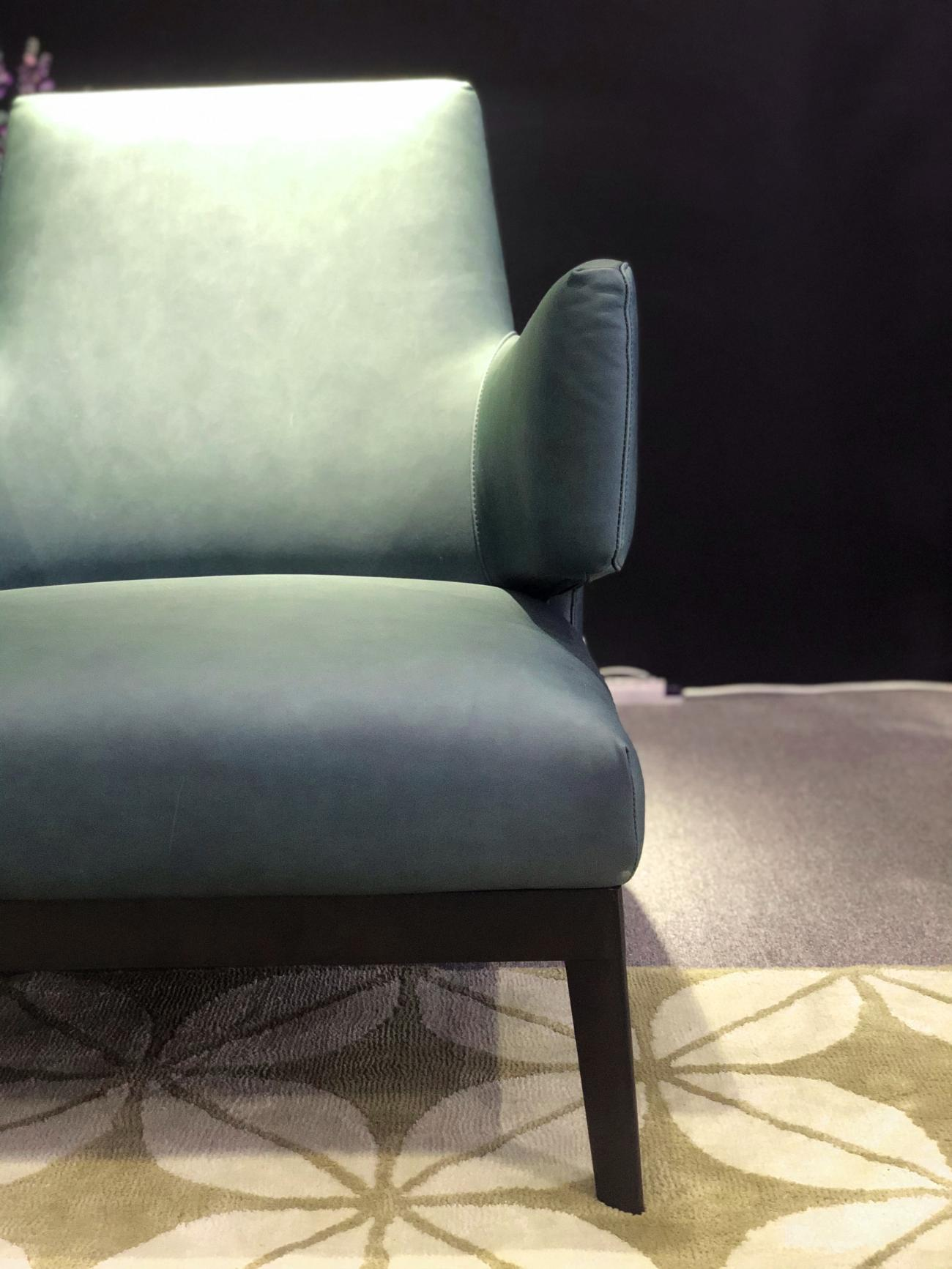 Forest Collection Arm Chair B