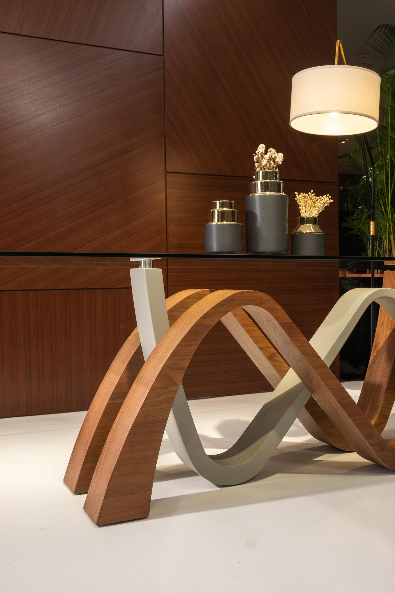 Forest Collection Dining Table B