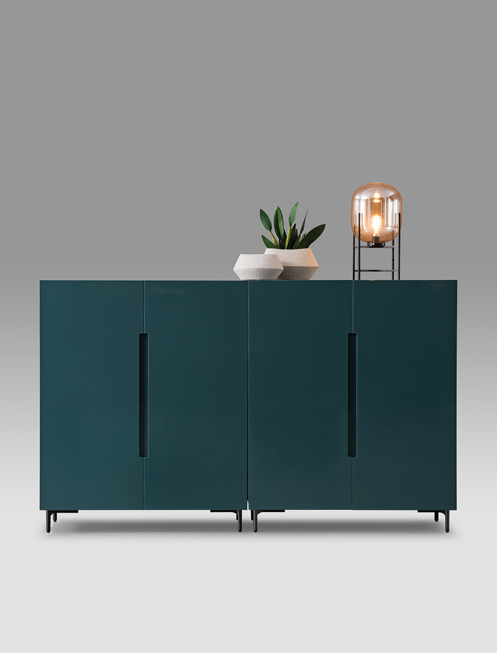 Forest Collection Buffet Table A