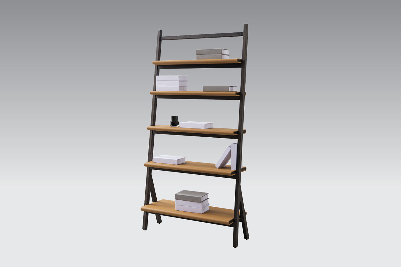 forest collection cover book shelf a