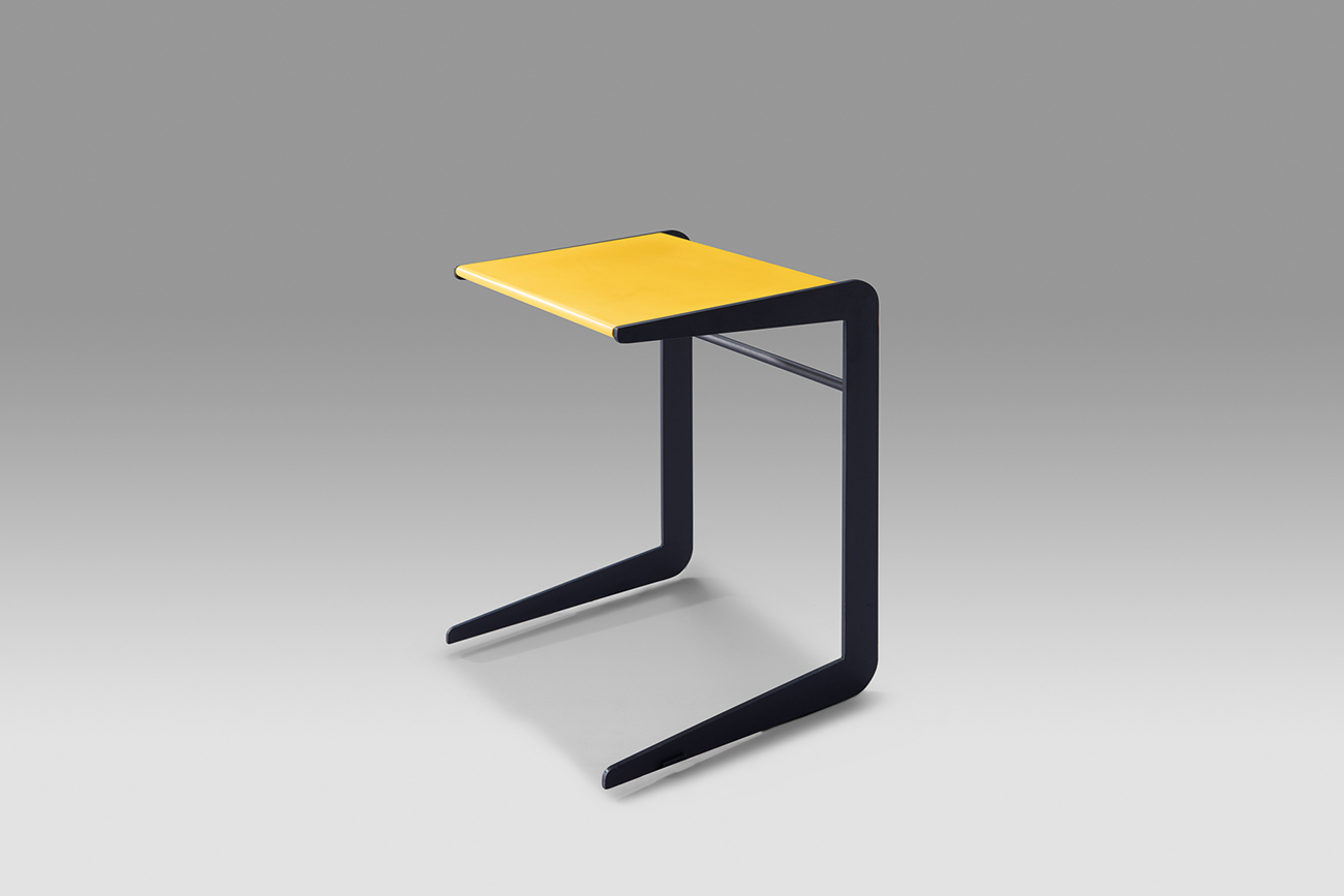 forest collection end table a
