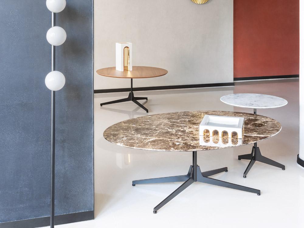 Saba Low Table Furniture