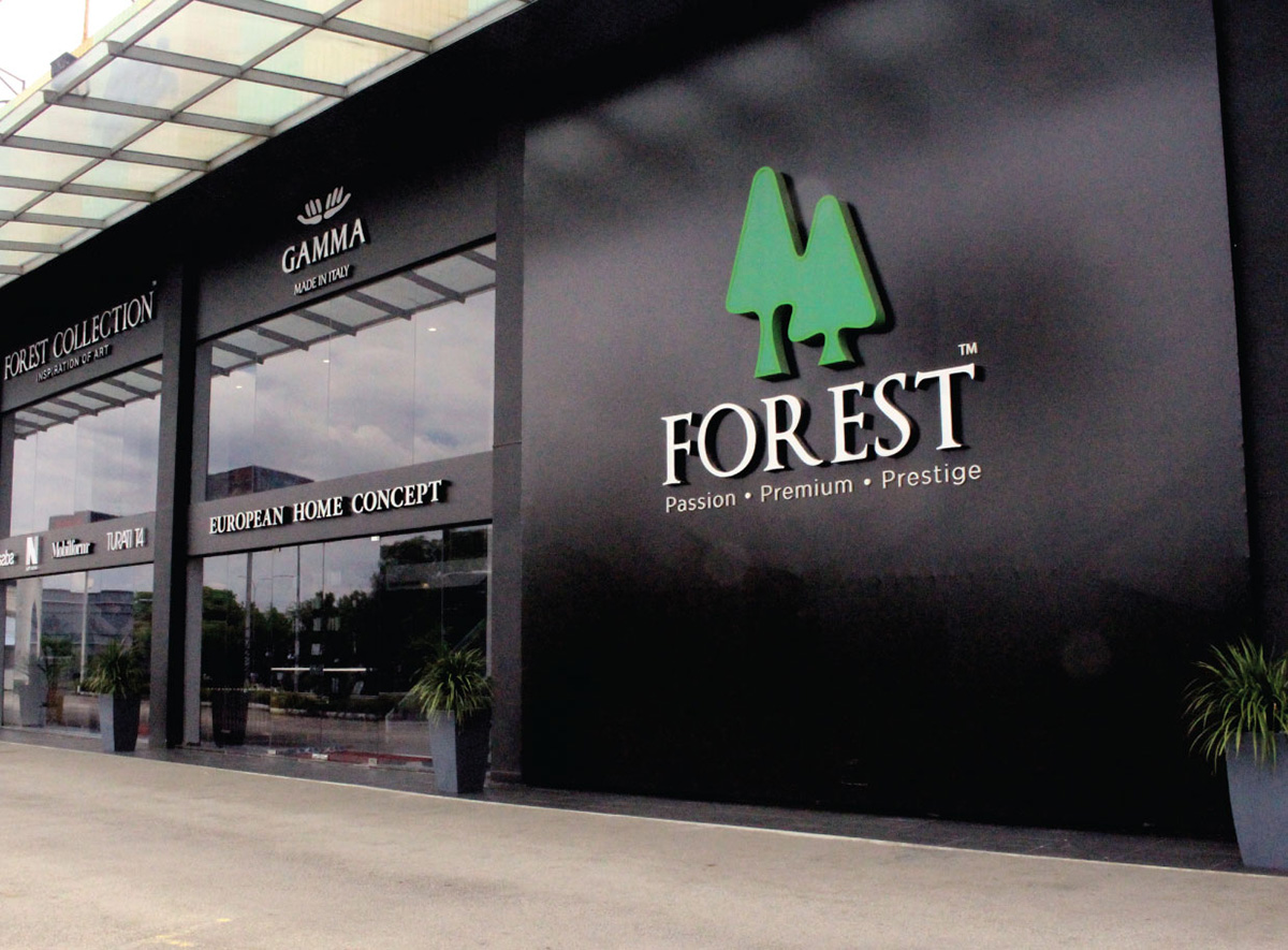 About Forest Furniture Malaysia
