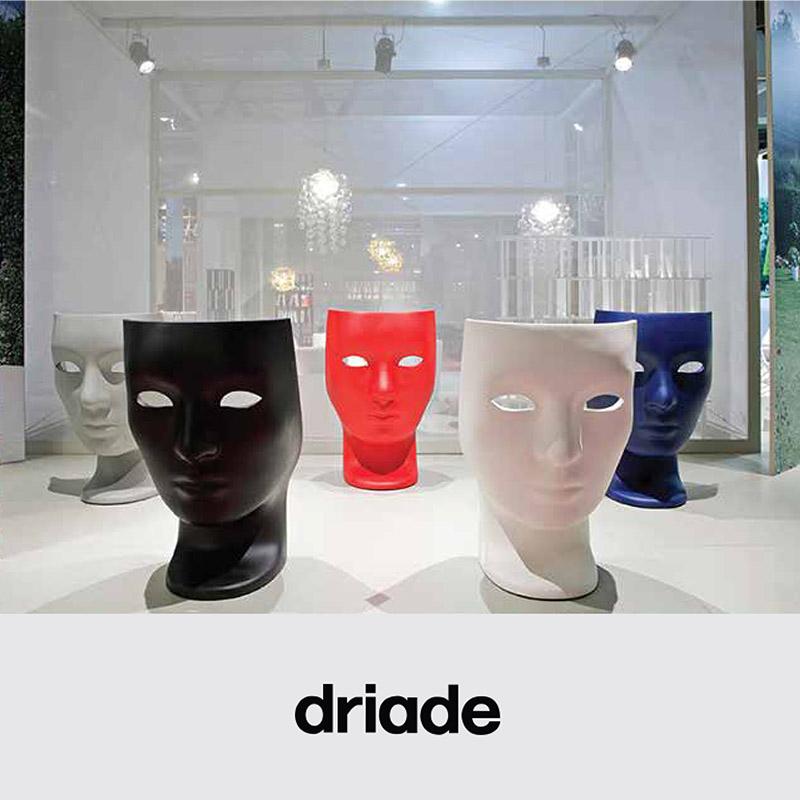 Brands_driade