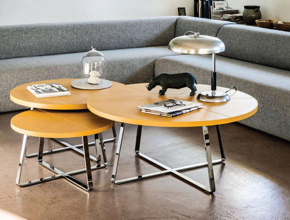 MIDJ Main Coffee Side Table 02