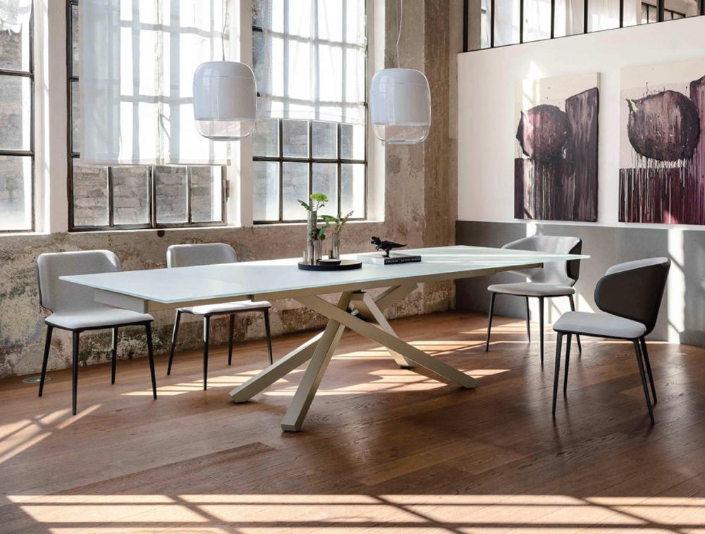 MIDJ Main Extendable Table 01
